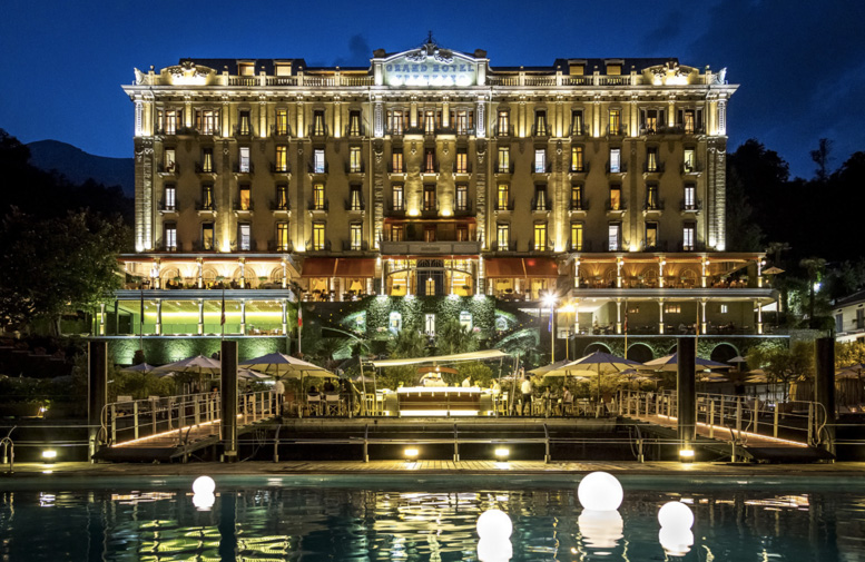 Vavel.gr | Λίμνη Κόμο: Το ξενοδοχείο που πρέπει να μείνεις