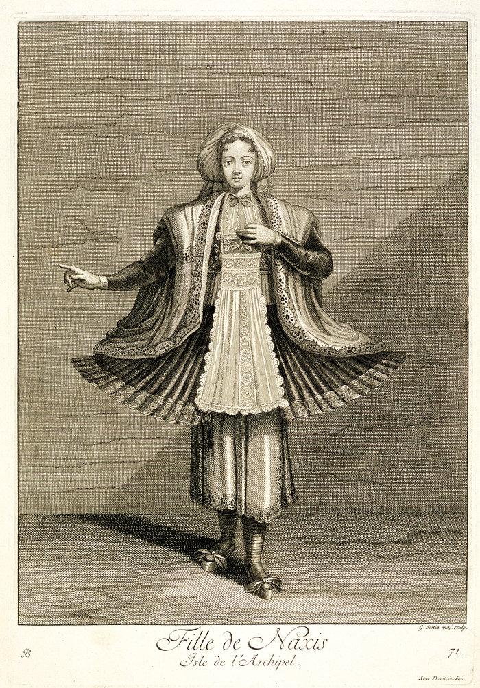 Ελληνικές φορεσιές και Ζαν Πολ Γκοτιέ στο Μουσείο Μπενάκη
