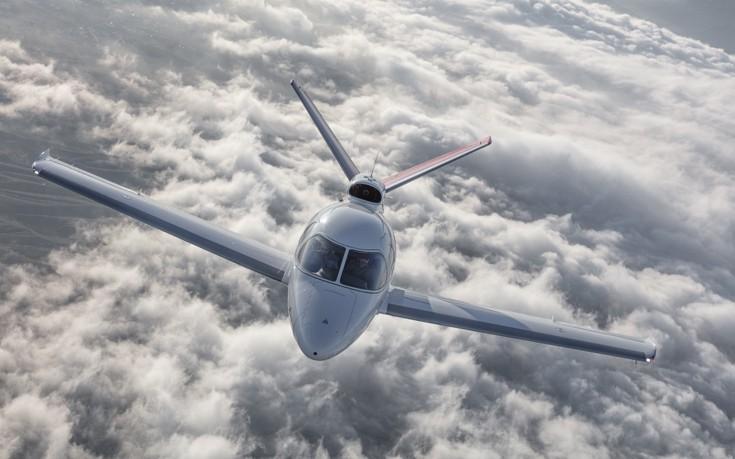 Το πιο οικονομικό private jet στον κόσμο