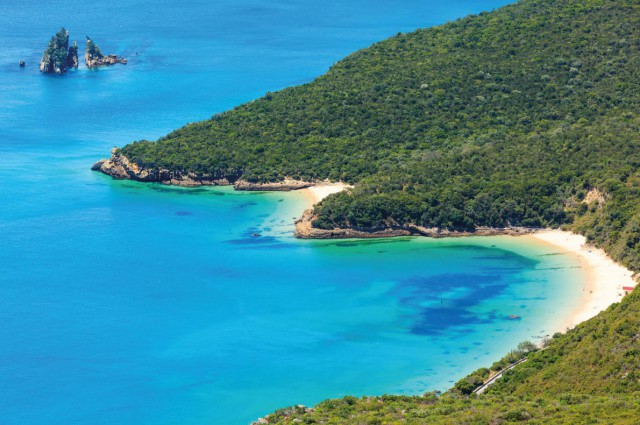 Vavel.gr | Οι ελληνικές παραλίες που συγκαταλέγονται στις 15 ομορφότερες στην Ευρώπη για το 2017