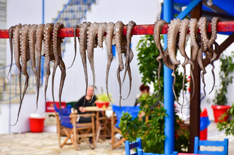 Vavel.gr | Η Telegraph βρήκε το ελληνικό νησί που έμεινε ανέγγιχτο από τον τουρισμό