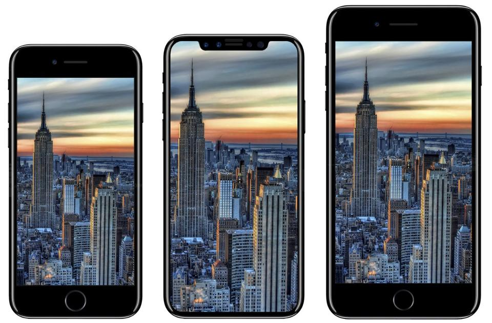 Vavel.gr   Έτσι θα είναι το iPhone 8