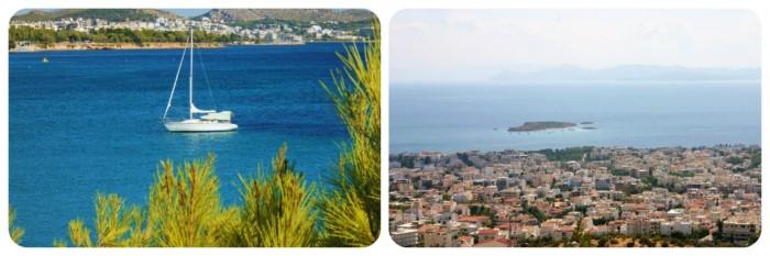 Να από πού προέκυψαν οι ονομασίες των Νοτίων Προαστίων της Αθήνας
