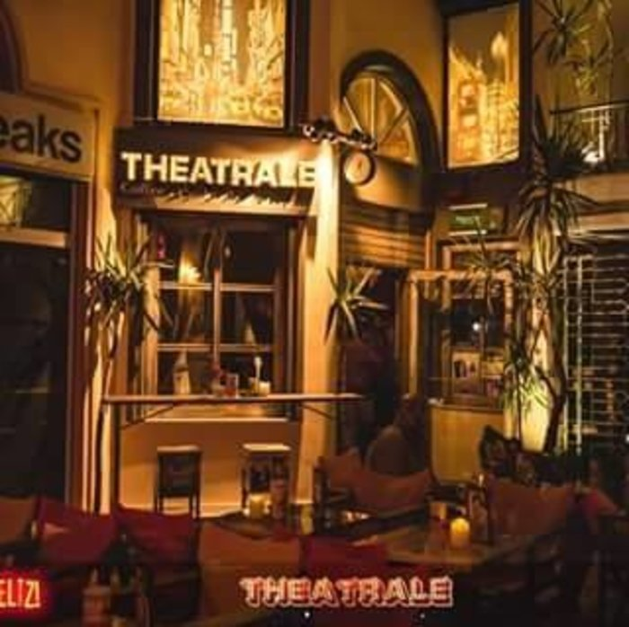 Αυτό είναι το... θεατρικό μπαρ της Σάρας του Survivor στο Μαρούσι