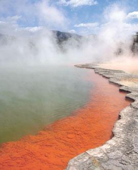 Επιστήμονες ισχυρίζονται ότι ίσως ανακάλυψαν το 8ο θαύμα του κόσμου