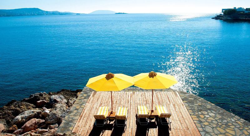 Μία από τις μεγαλύτερες σουίτες του κόσμου βρίσκεται στην Αθήνα -Χλιδάτες διακοπές σε 600 τ.μ.