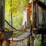Vavel.gr | Θα το ζηλέψετε: Το πιο περιζήτητο σπίτι στο Airbnb παγκοσμίως είναι ένα δεντρόσπιτο! (photos)