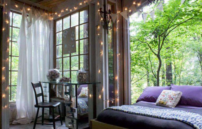 Vavel.gr   Ένα πανάκριβο δεντρόσπιτο το πιο δημοφιλές Airbnb στον κόσμο