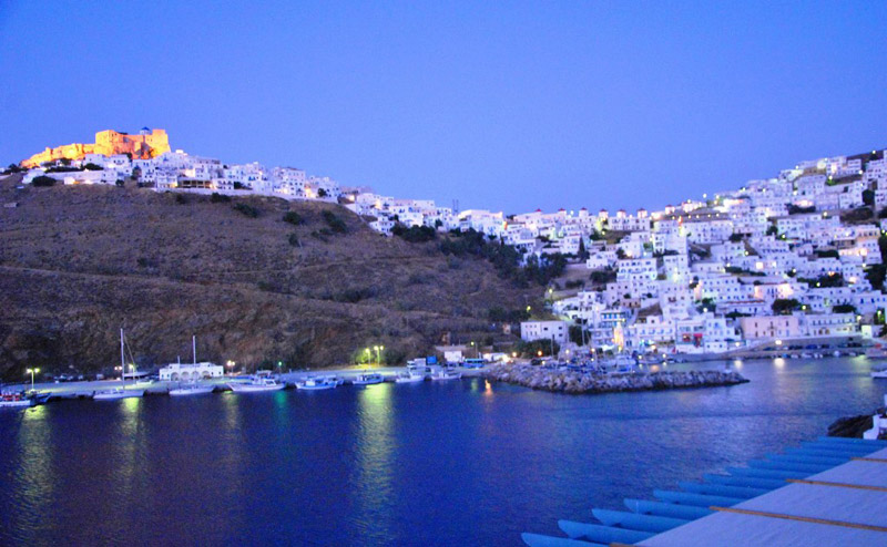 Vavel.gr | Το νησί που θαυμάζει ο κόσμος και αγνοεί η Αθήνα