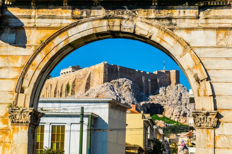 Τι συστήνουν για τις διακοπές τους οι Έλληνες στους τουρίστες