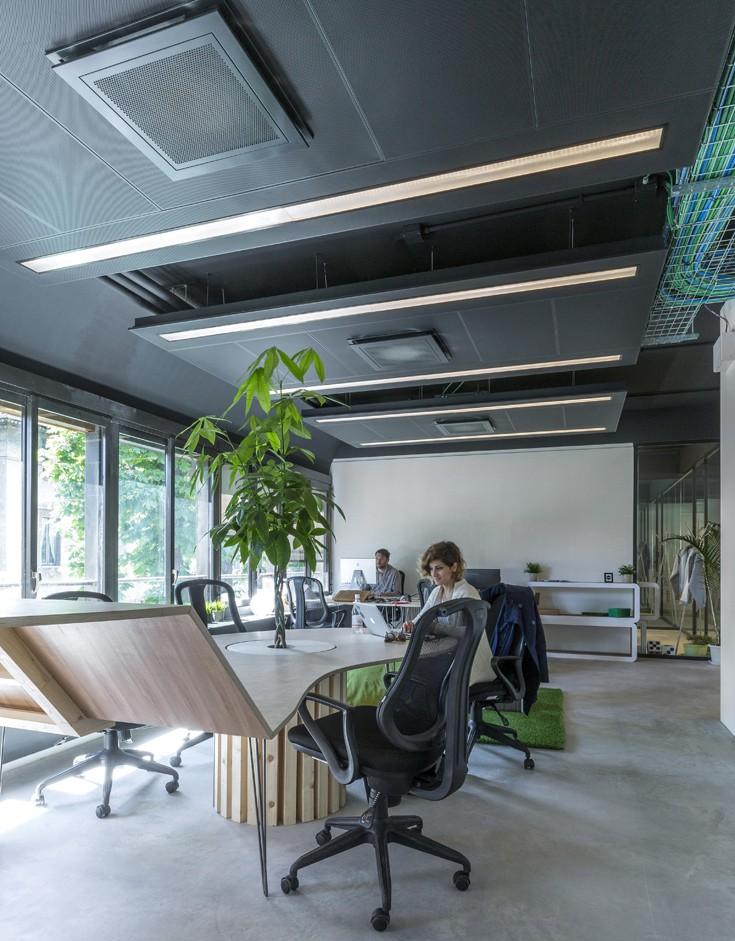 Vavel.gr | Το πρώτο κτίριο στον κόσμο που αλληλεπιδρά με τους ανθρώπους