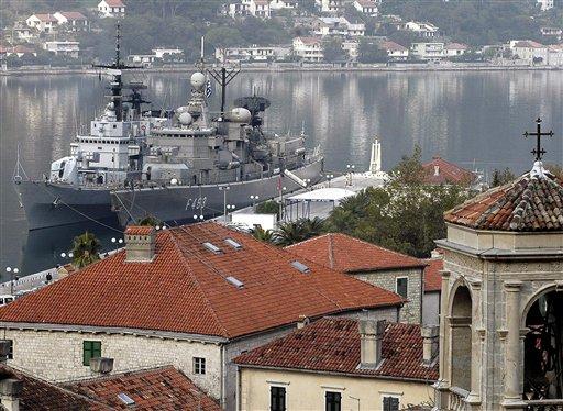 Η Telegraph διάλεξε το πιο όμορφο λιμάνι της Ελλάδας -Στα 19 καλύτερα του κόσμου