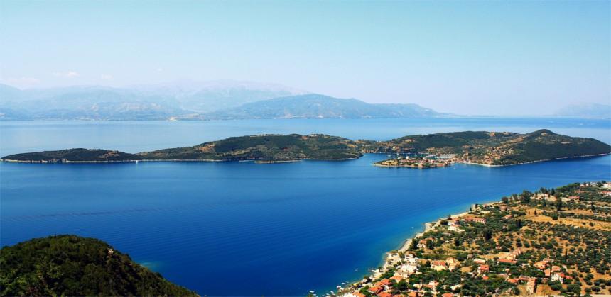 10 Εναλλακτικά και άγνωστα παραδεισένια νησιά της Ελλάδας