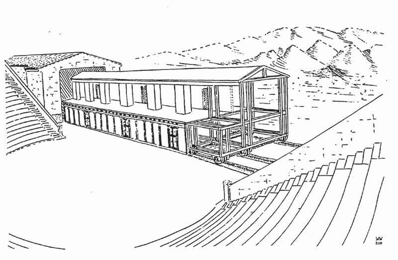 Ιαπωνικό πανεπιστήμιο αποθεώνει το αρχαίο θέατρο Μεσσήνης: «Να γιατί ήταν πρωτοποριακό»