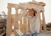 10 Λόγοι για να μείνεις στην Αθήνα τον Αύγουστο