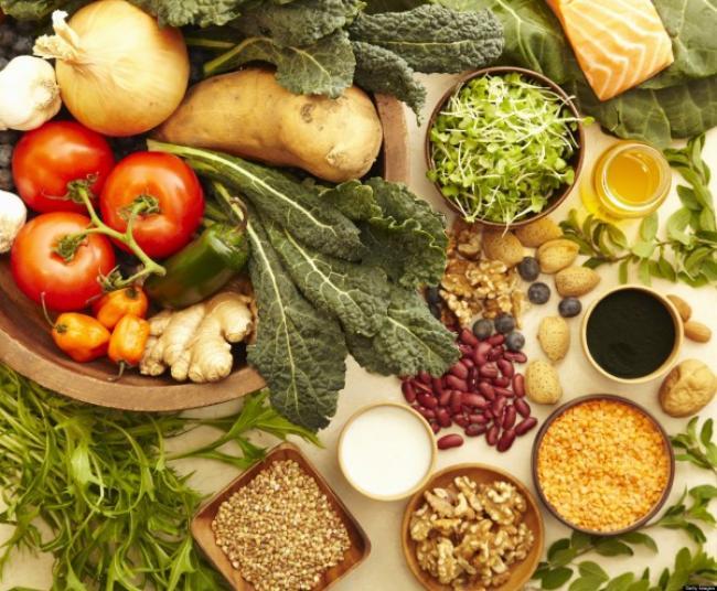 Τι έτρωγαν οι Αρχαίοι Eλληνες; - Τα μυστικά της ευζωίας τους