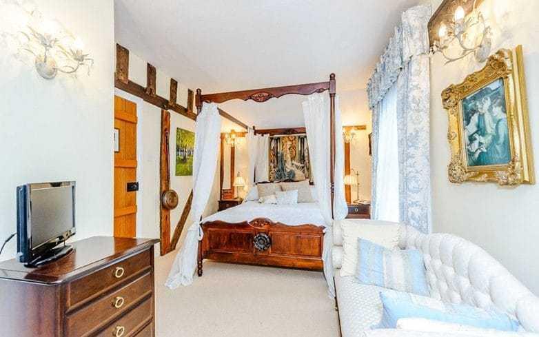Vavel.gr | Προς πώληση το σπίτι που γεννήθηκε ο Harry Potter