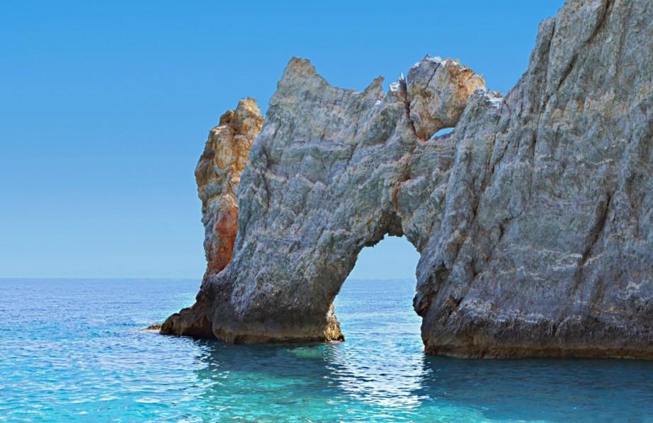 Vavel.gr | Αυτή η παραλία βρίσκεται στην Ελλάδα και είναι η πιο εντυπωσιακή παραλία του κόσμου για ένα συγκεκριμένο λόγο