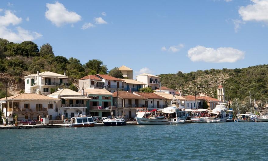 Vavel.gr   Τα 20 «άγνωστα» ελληνικά νησιά που μάγεψαν τον Guardian