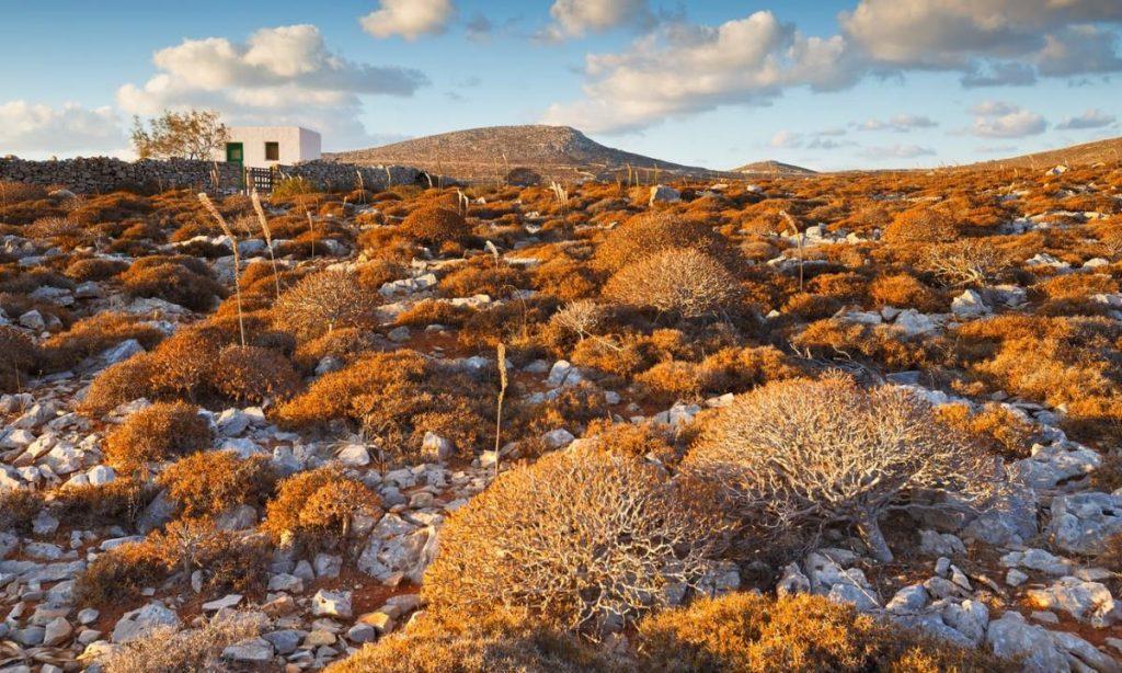 Vavel.gr | Τα 20 «άγνωστα» ελληνικά νησιά που μάγεψαν τον Guardian