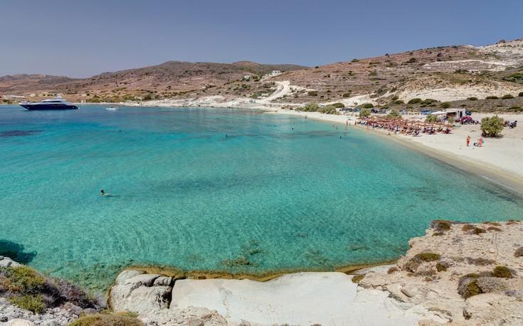 Vavel.gr | Δέκα παραλίες των Κυκλάδων που θα σου κλέψουν την καρδιά