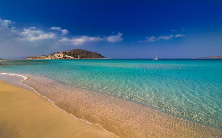 Πέντε εξωτικές παραλίες της Ελλάδας σε περιμένουν να τις απολαύσεις