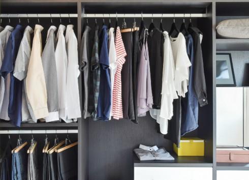Έτσι θα μοσχομυρίσουν τα ρούχα και η ντουλάπα σας στο λεπτό
