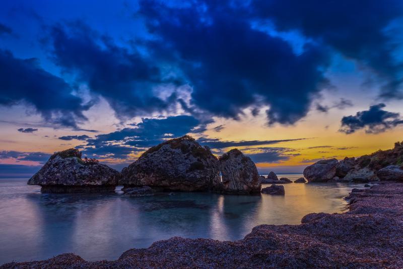 Η άγνωστη ελληνική παραλία που ψηφίστηκε ως η πιο μαγευτική στον κόσμο!