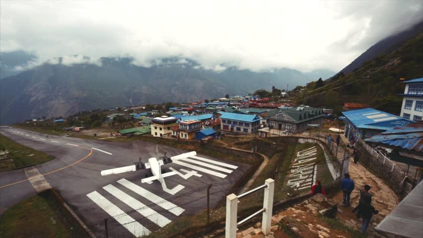 Τα 7 πιο επικίνδυνα αεροδρόμια του κόσμου