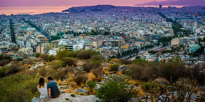 20 Τέλεια πράγματα που είναι εντελώς δωρεάν στην Αθήνα