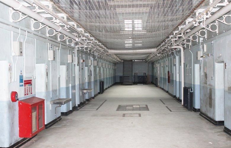 Vavel.gr | Αντέχετε να μείνετε ένα βράδυ σε στοιχειωμένη φυλακή;