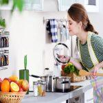 Vavel.gr | Σφουγγαράκι κουζίνας: Πώς θα απολυμάνετε το πιο βρώμικο σημείο του σπιτιού σε 1 λεπτό