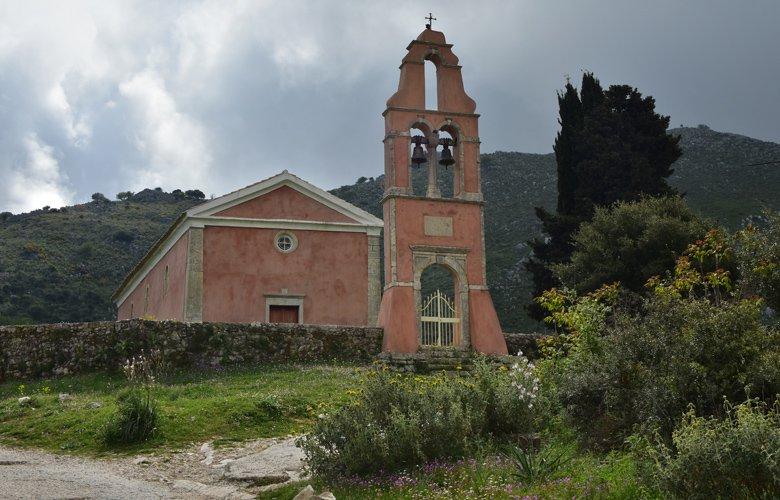 Vavel.gr | Το μαγευτικό «χωριό φάντασμα» της Κέρκυρας!
