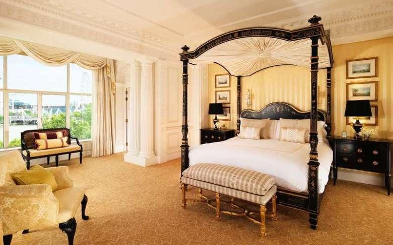 Το ξενοδοχείο με το «καλύτερο κρεβάτι του κόσμου»