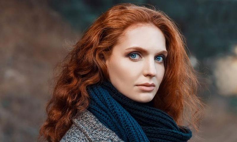 Vavel.gr | Ποιος είναι ο σπανιότερος συνδυασμός χρώματος μαλλιών και ματιών