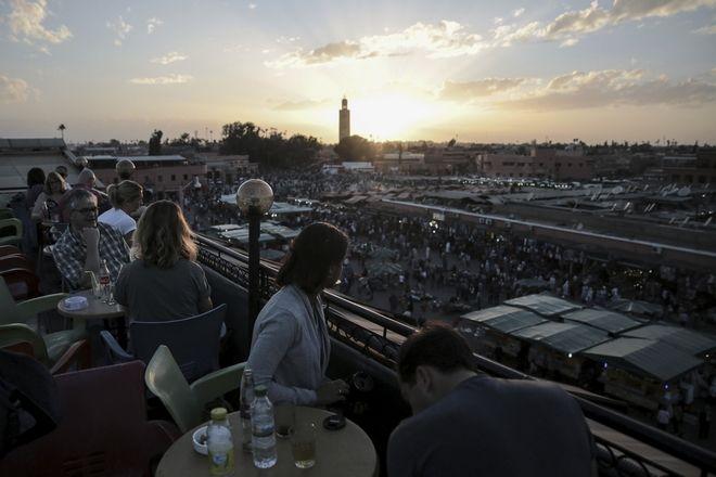Vavel.gr | Τα 25 μέρη που πρέπει, οπωσδήποτε, να επισκεφτεί κάποιος στη ζωή του