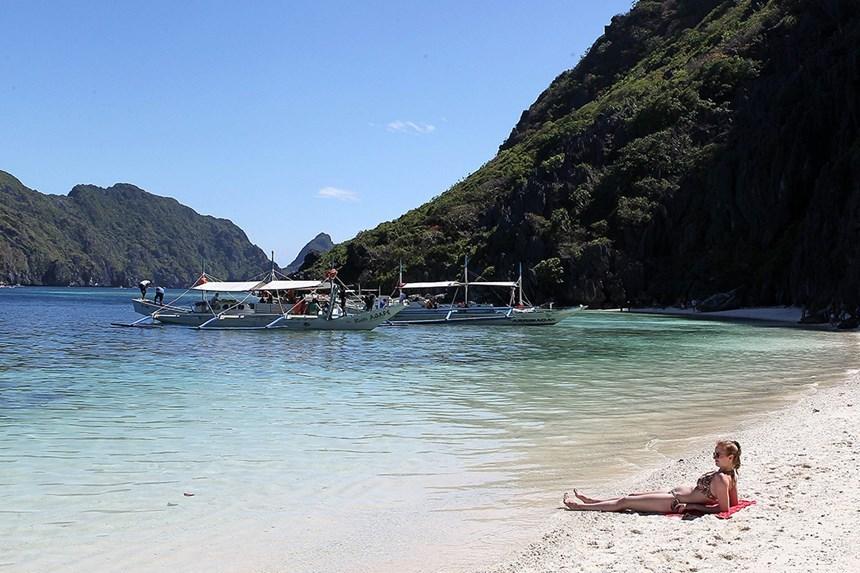 Vavel.gr | Palawan: Δείτε το απίστευτο μέρος που θα γυριστεί το Nomads