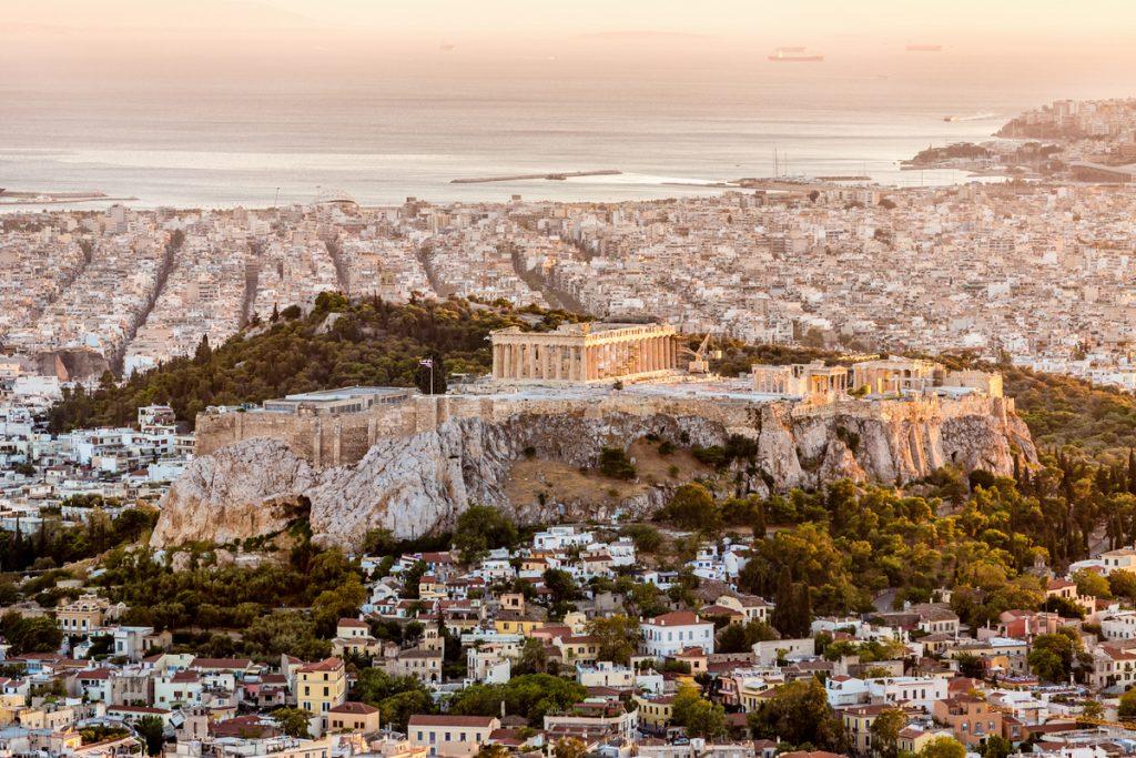 Το National Geographic επέλεξε τους 10 καλύτερους φθινοπωρινούς προορισμούς και η Ελλάδα είναι ένας από αυτούς