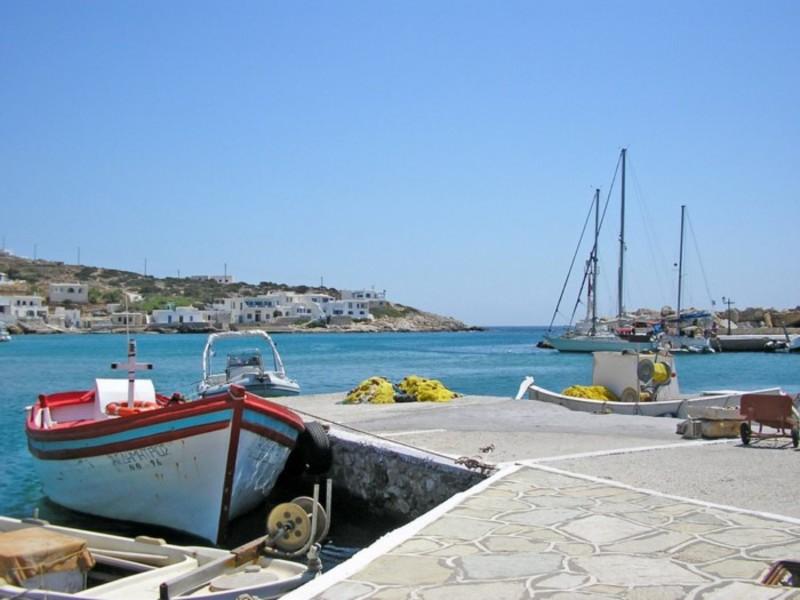 Vavel.gr | To νησί που λάτρεψε και ύμνησε ο Οδυσσέας Ελύτης έχει μόλις 300 κατοίκους