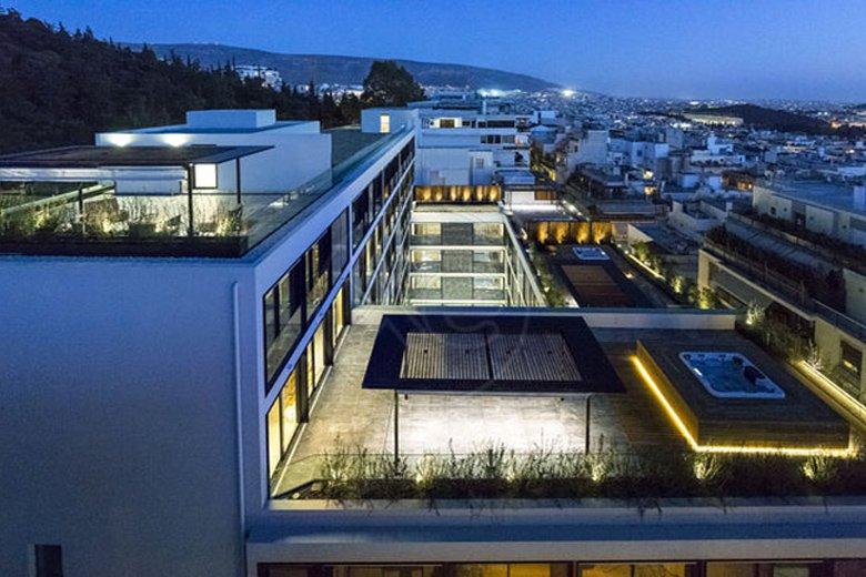 Τα 5 πιο ακριβά σπίτια της Αθήνας