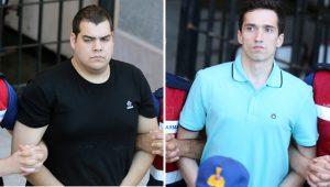 Παραμένουν υπό κράτηση οι δυο Έλληνες στρατιωτικοί – Νέα άρνηση του δικαστηρίου